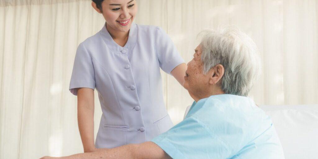 Osteoporosis nurse