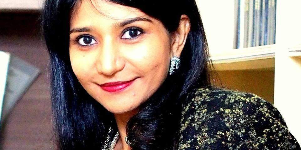 Dr Manju Chandran